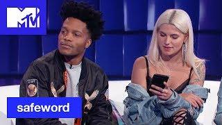 'Jermaine Fowler VS Chance the Rapper' Official Sneak Peek | SafeWord | MTV