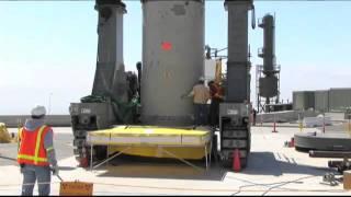 Spent Fuel Storage at Diablo Canyon Power Plant