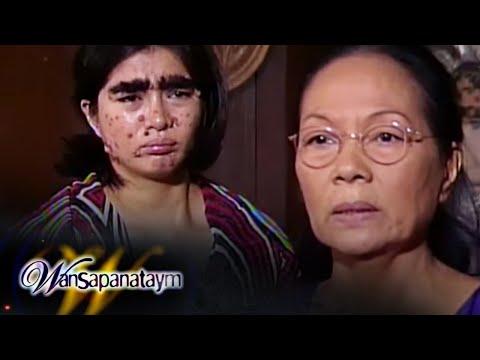 Wansapanataym: Dama de Noche (Alice Dixson) | FULL EPISODE 07
