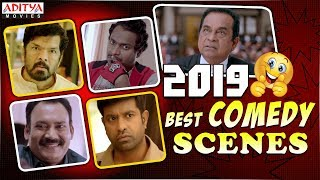 Best Hilarious Comedy Scenes 2019 | South Indian Hindi Dubbed Movies