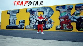 """""""Trap Star"""" Yung Beezy (Official Visual) 4K"""