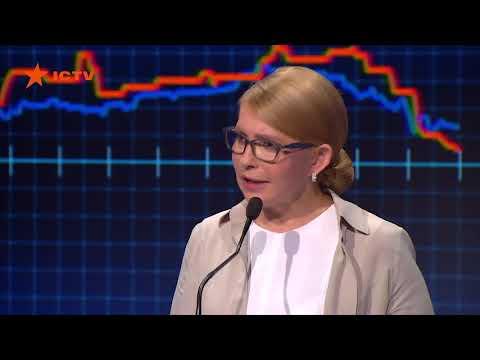 Тимошенко VS Мураев: