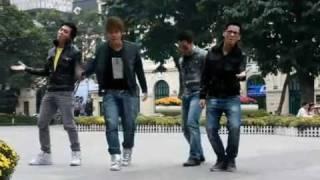 Mùa Xuân Tình Yêu - M4U - Official MV - [HD].mp4