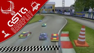 Big Scale Racing [GAMEPLAY by GSTG] - PC