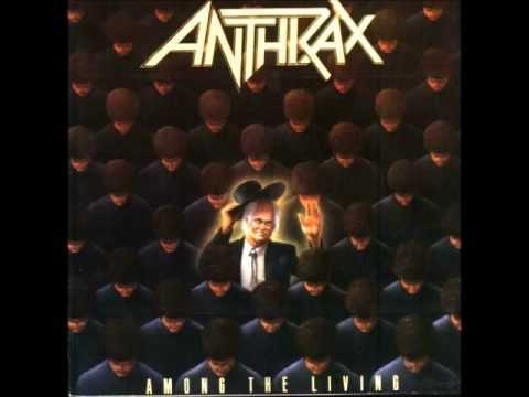 Anthrax - Caught In A Mosh (Lyrics) mp3 letöltés