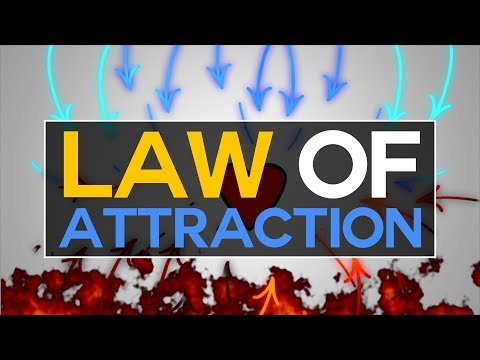 Is the Law of Attraction Real? - Swedenborg and Life