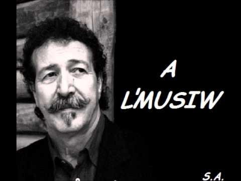 A LMUSIW - Lounis AIT MENGUELLET