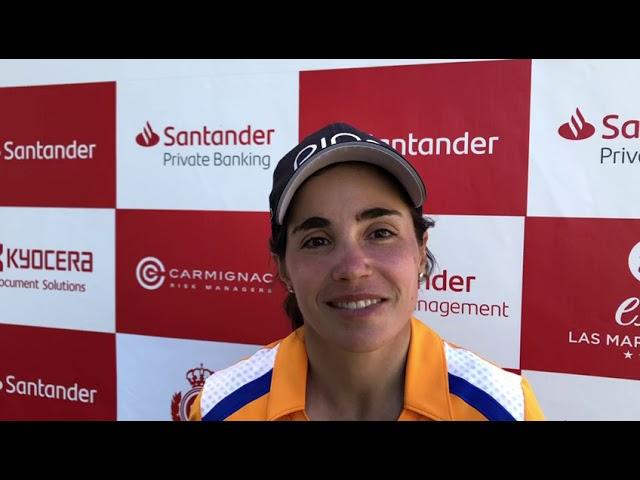 María Hernández - Santander Golf Tour Málaga 2019 - Lauro Golf