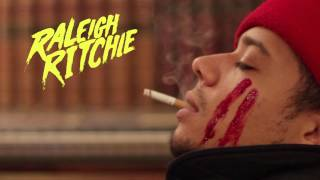 Raleigh Ritchie - Stronger Than Ever (MJ Cole Remix)