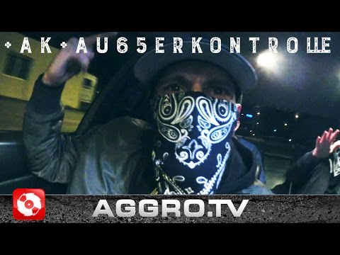 AK AUSSERKONTROLLE PANZAKNACKA TRACK BY TRACK (OFFICIAL HD VERSION AGGROTV)