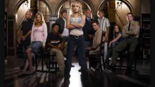 Veronica Mars Theme Song - We used to be friends