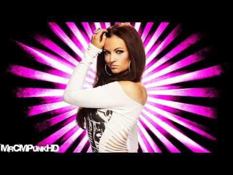 WWE:Maria Theme