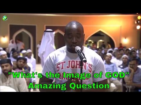 "Islamic research foundation Dr Zakir Naik""What's the Image of GOD""Peace TV-Dr Zakir Naik Debats -HD"