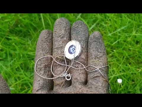 Metal detecting hunting the possibilities