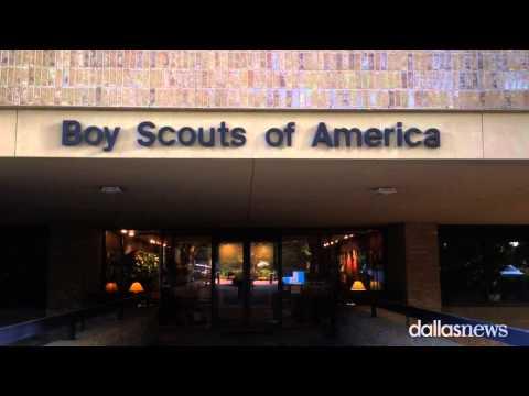 Boy Scouts Of America Headquarters
