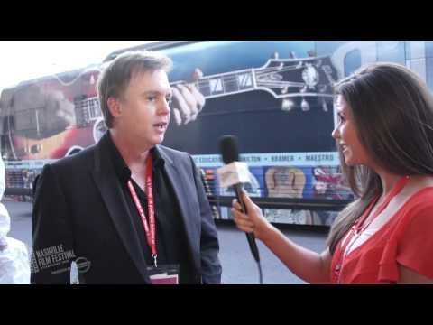 Shaun Cassidy - Nashville Film Festival