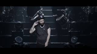 Repeat youtube video Woodkid - Volcano - Live (Official)