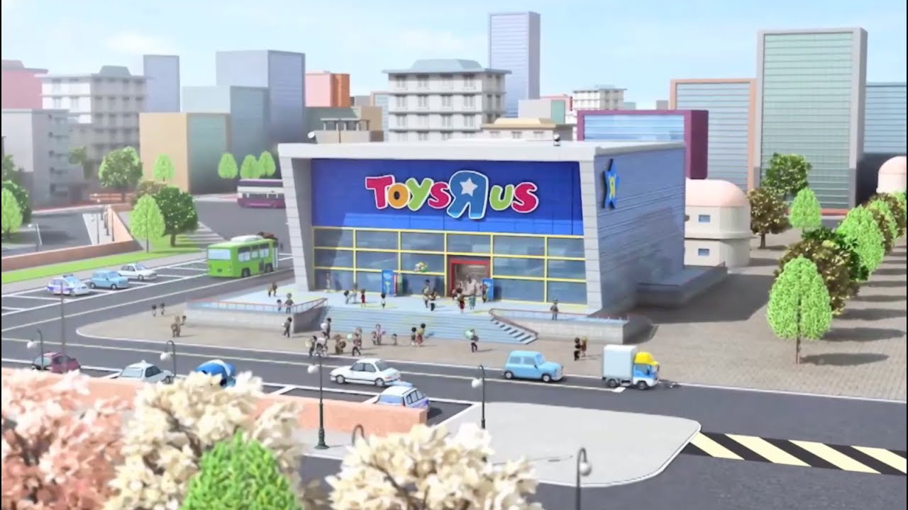 Toys For 8y Toys Rus : Super wings have landed at toys r us uk youtube