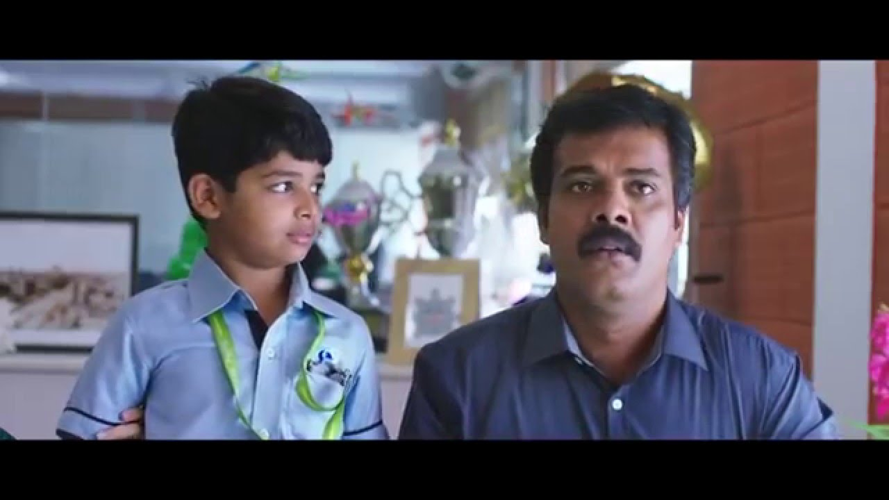 Pasanga 2 #LebaraPlay Suriya, Amala Paul ,Tamil movie online , Full HD