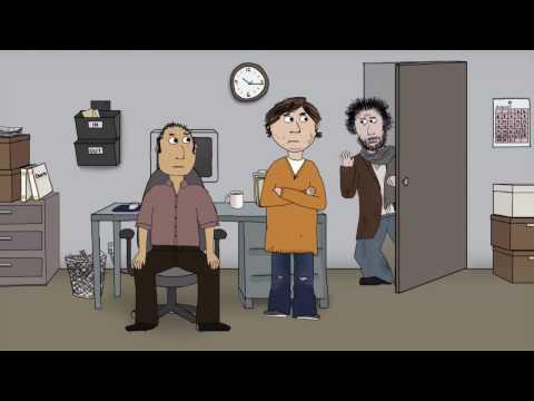 The Life & Times Of Tim: Season 2 Episode 1 Segment P HBO