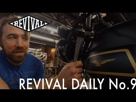 The Revival Six is in bits! // Revival Daily No. 9