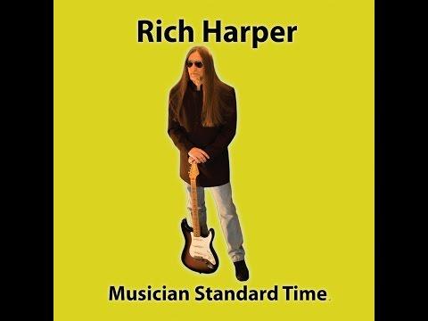 Rich Harper - Lil' One