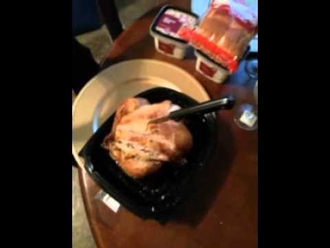 Rotisserie Chicken From Food Lion Nurtrition Price
