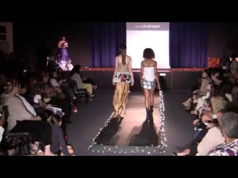 BHS Eco Runway Fashion Show Bermuda Mar 23 2012