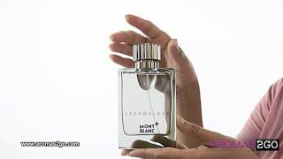 Starwalker Cologne by Montblanc