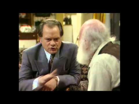 Only Fools and Horses - Uncle Albert funniest scene