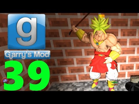 [39] Crit And Sky Go To Jail! (GMOD TTT With Friends)