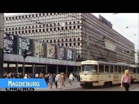 Magdeburg gestern und heute - Bilder deutscher Städte (1983)