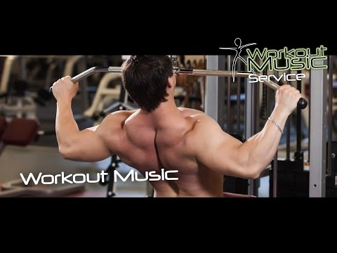 Workout Music – Workout Music Mix