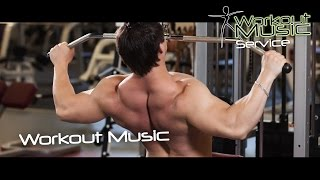 Workout Music - Workout Music Mix