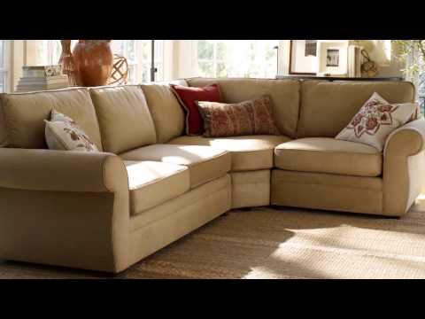 Performance Upholstery Fabric | Pottery Barn