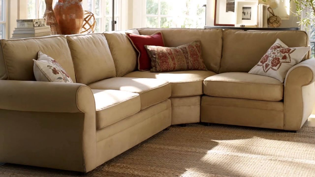 Performance Upholstery Fabric | Pottery Barn   YouTube