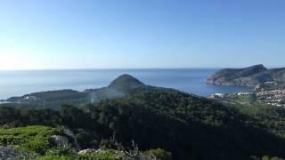 Wandern Mallorca - Rundwanderung zwischen Sa Bruta und Cap Andritxol von Peguera