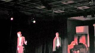 Oedipus Scenes 14 and 15