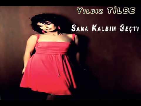 Yıldız Tilbe - Sana Kalbim Geçti Yeni Albüm 2012