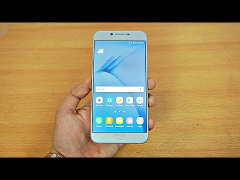 Samsung Galaxy A8 (2016) - Full Review! (4K)