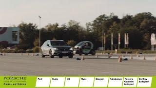 Így zajlik nálunk a csapatépítés - Porsche Inter Auto Hungaria