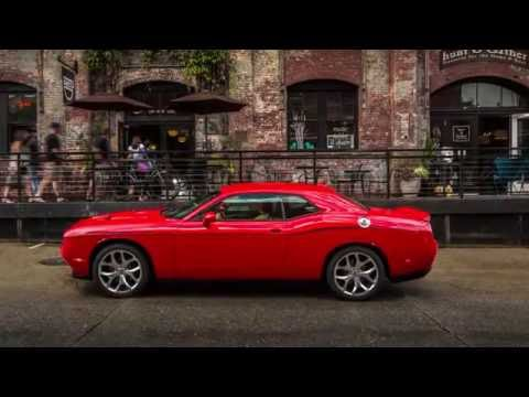 Dodge Challenger | Slideshow