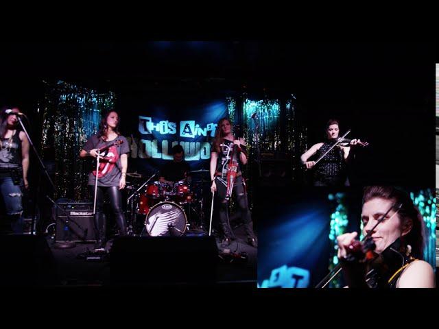 Dévah Quartet plays Lateralus: Live tribute to Tool