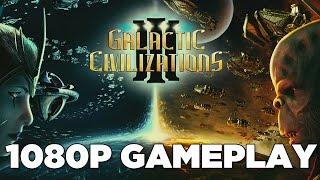 Galactic Civilizations III Mercenaries  - Ship Classes Gameplay