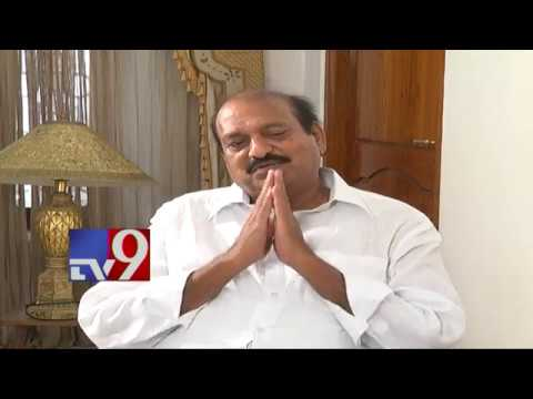 Thumbnail: Face to face with JC Prabhakar Reddy - Mukha Mukhi - Part 2 - TV9