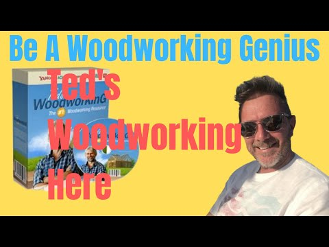 Teds Woodworking - Grab 15,000 Woodworking Plans Here The Number 1 Product From Teds Woodworking