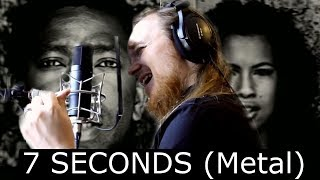 Youssou N'Dour - 7 Seconds (Metal cover by Andi Kravljaca)