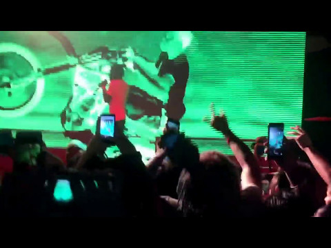 Vlog 23: Lil Uzi Vert Concert Tulsa, Oklahoma Cain's Ballroom