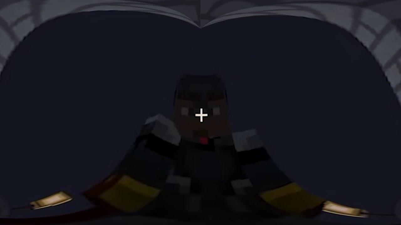 Quicksilver Skin Minecraft - YouTube