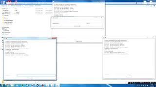 Чат с базой данных в файле на DevelNext